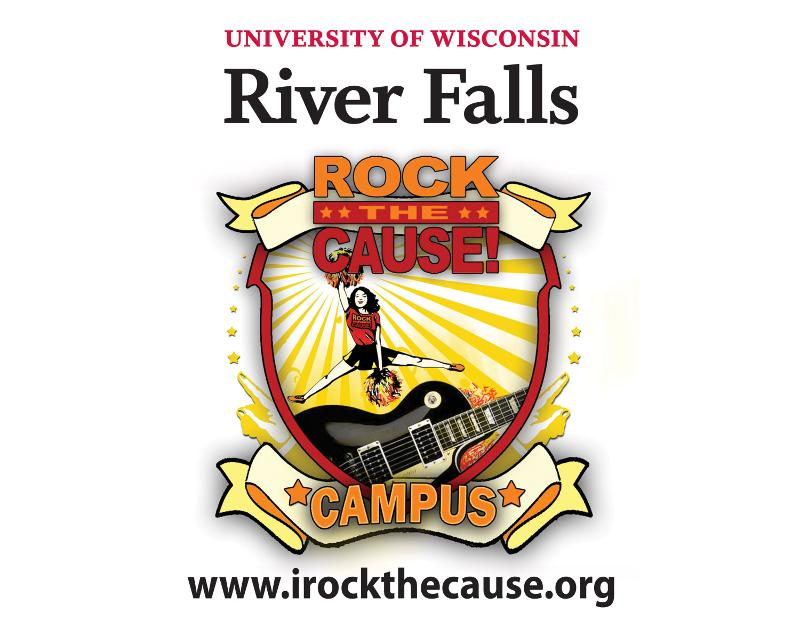 UWRF I Rock the Cause
