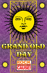 Grand Old Day RTC