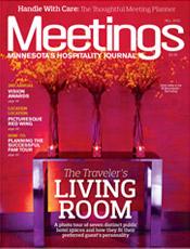 Meetings Cover