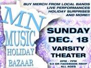 music bazar