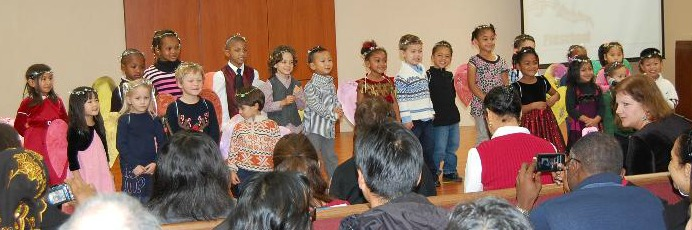 Holiday Program 2