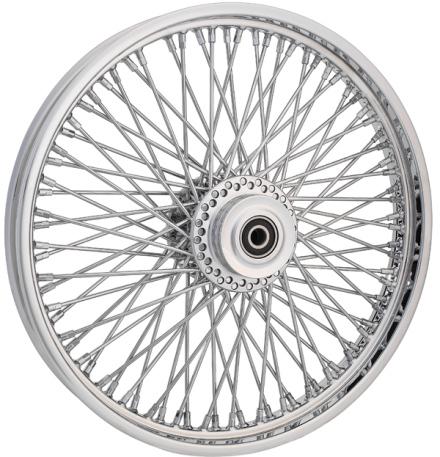 Dayton Wire Wheels news flash!