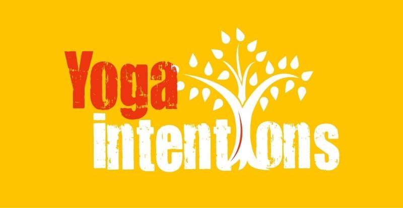 Yoga Intentions Logo