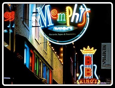 Photo of Memphis Lights