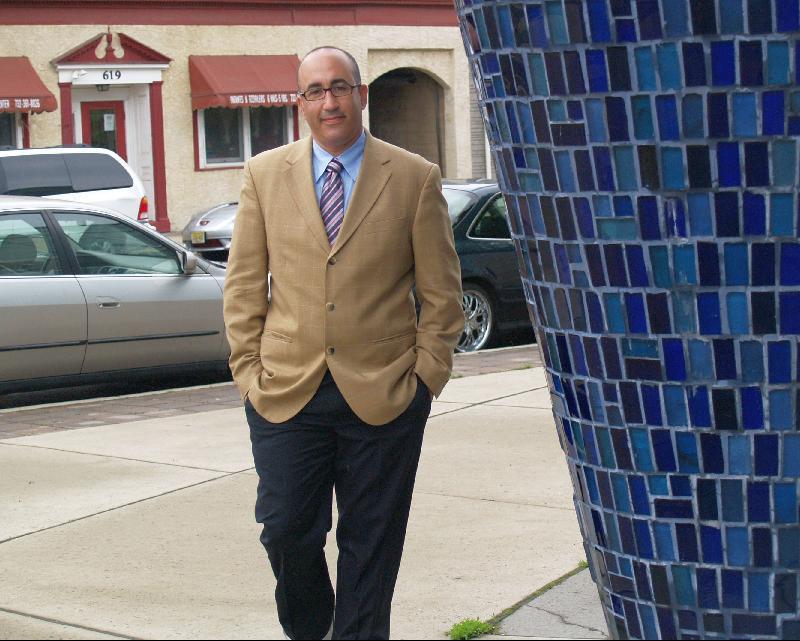 Bruce Arbit photo