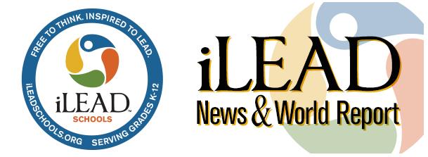 iLEAD News logo