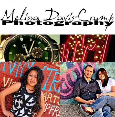 Melissa Davis-Crump Photography