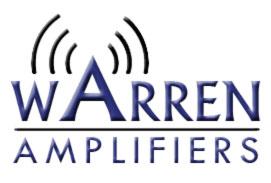 Warren-Aplifiers-Logo