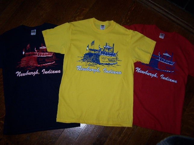 riverboat tshirst