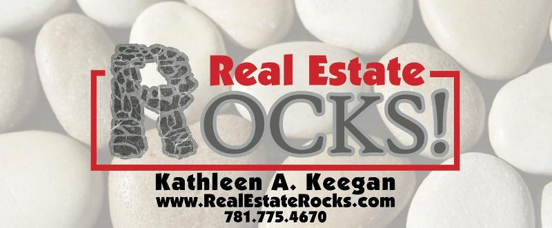 Real Estate Rocks