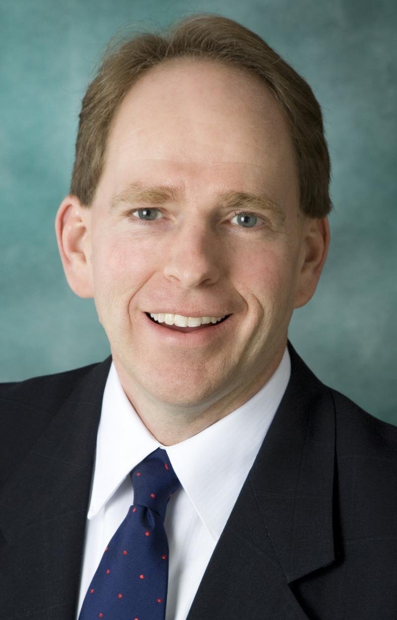 George Boerger