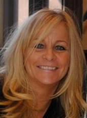Kristen Ford Hernandez 2012