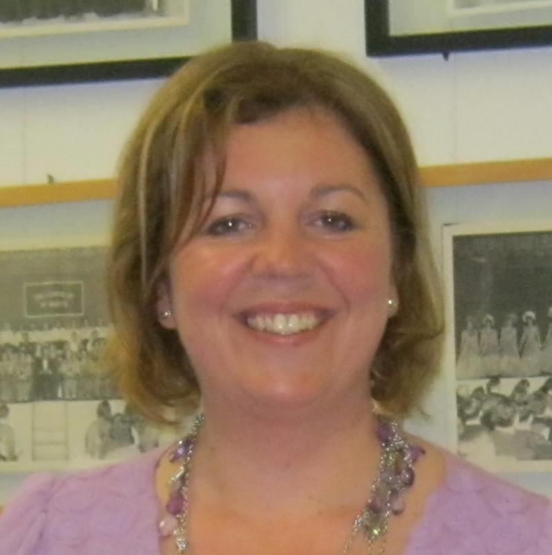 Paula Greally
