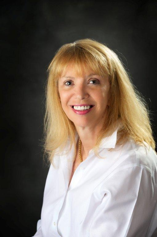 Cheryle Brady Featured Business headshot