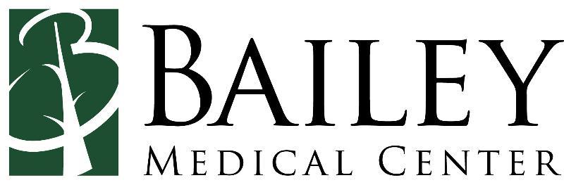 Bailey Medical Center Logo