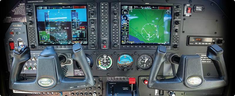 JTA Avionics