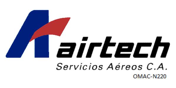 AirtechLogoTransparente