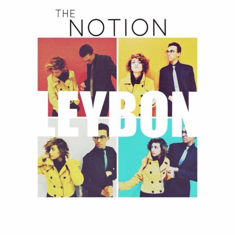 Leybon