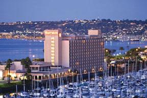 Sheraton San Diego