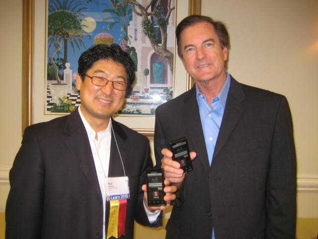 Paul Kim & Gary Marks