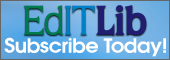 Subscribe EdITLib Today!