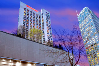 LeCentre Hotel 1