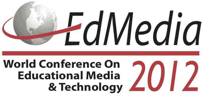 EdMedia 2012 Logo