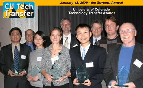 2009 TTO Awards