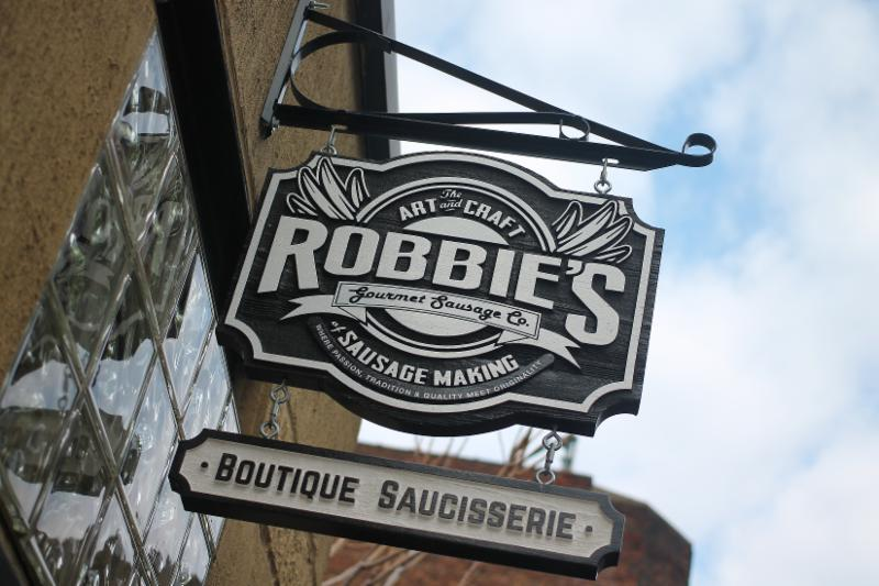 Robbie_s Gourmet Sausage Co.