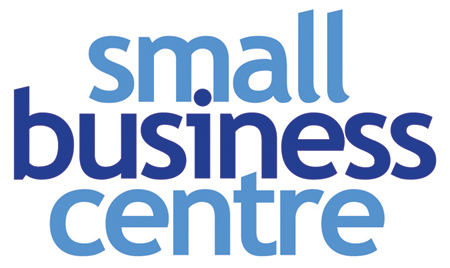 Small Business Centre logo