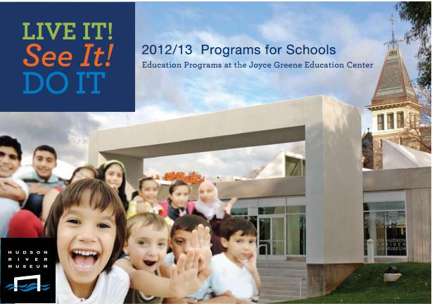 2012-2013 School Visits