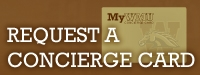 MyWMU Concierge Card