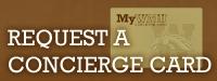 MyWMU Concierge Card