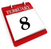 Lobby Day - February 8
