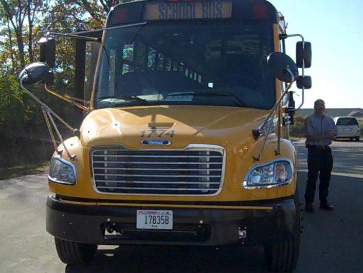 News from Wisconsin Clean Transportation Program
