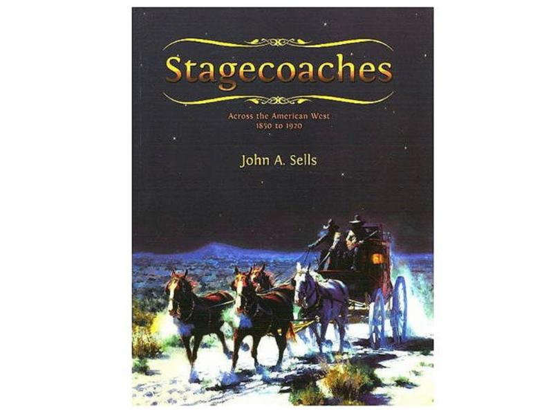 Stagecoaches book