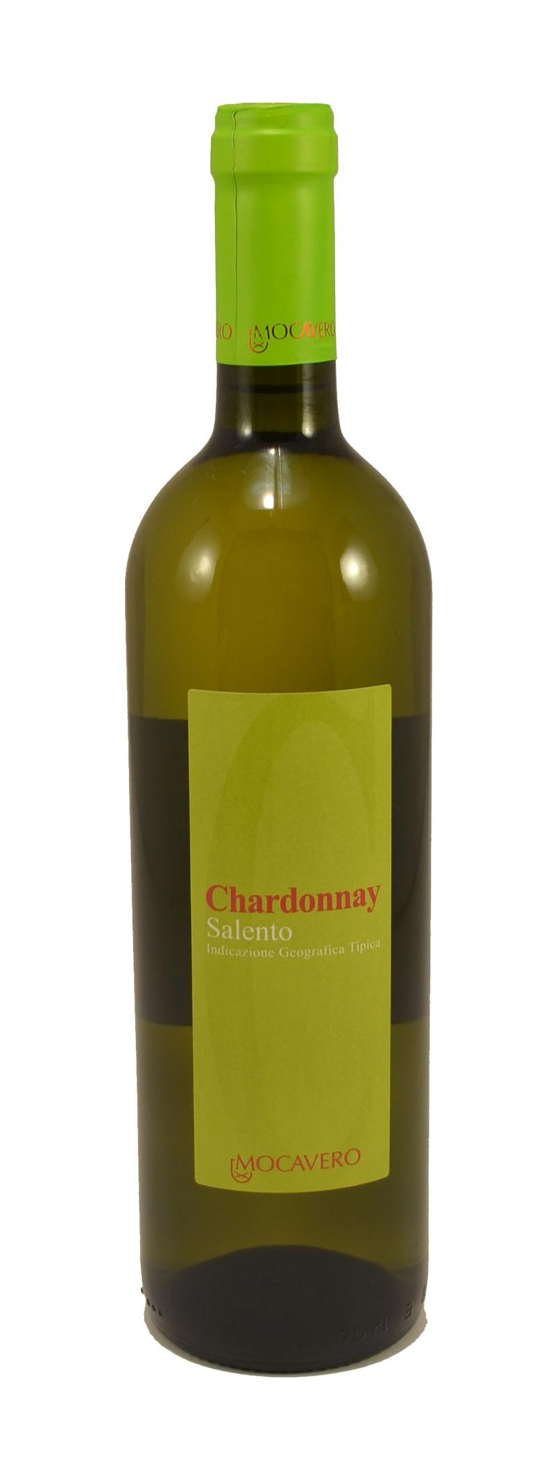 mocavero chardonnay