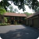 Clarkes house
