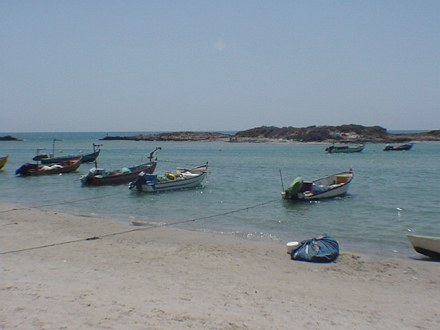 Boating, Israel