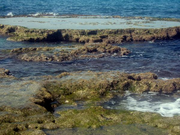 Achziv, Mediterranean Coast, Israel