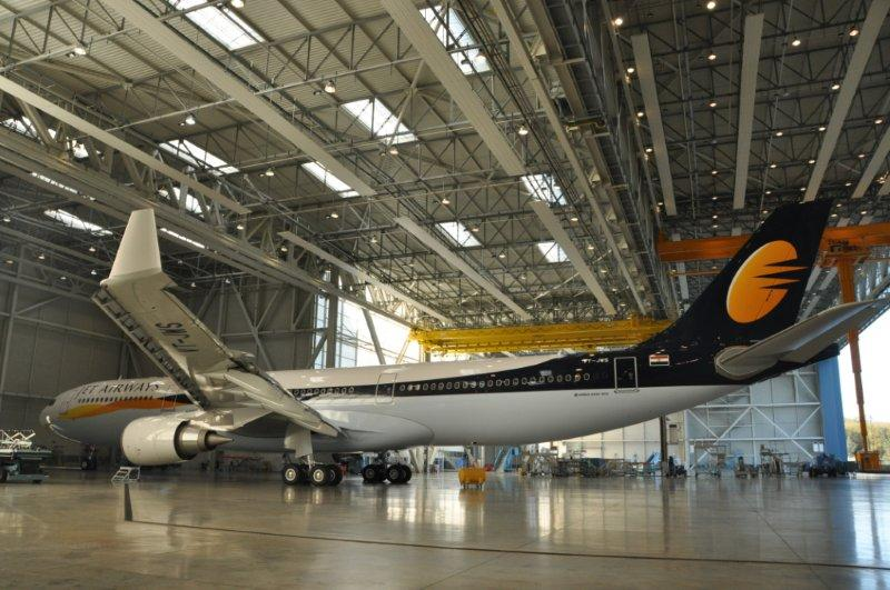 Jet Airways - A330-300