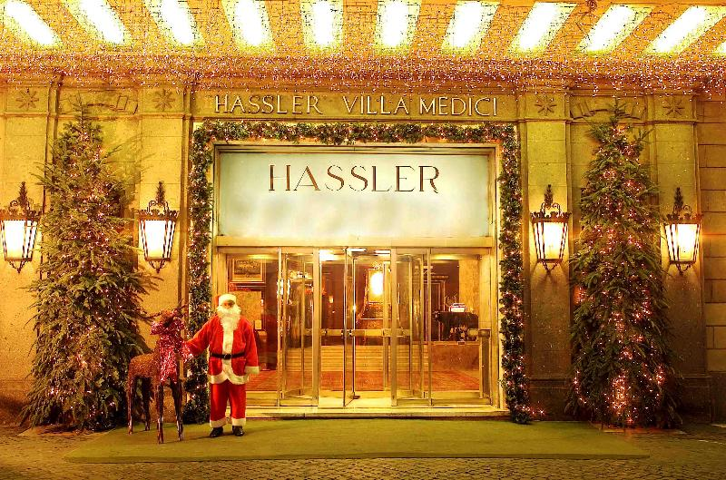 hasslerchristmas