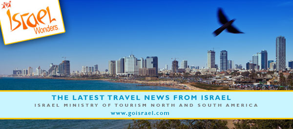 Israel Ministry of Tourism - North and South America