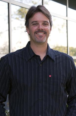 Gregory Hickok