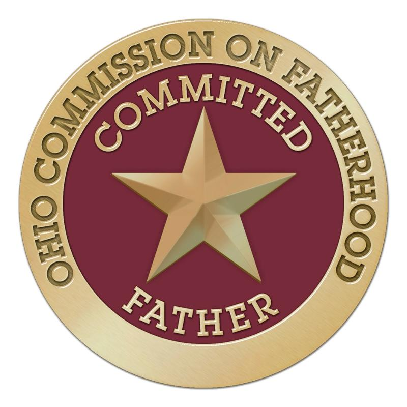 Clean Proof of Comitted Father Pin