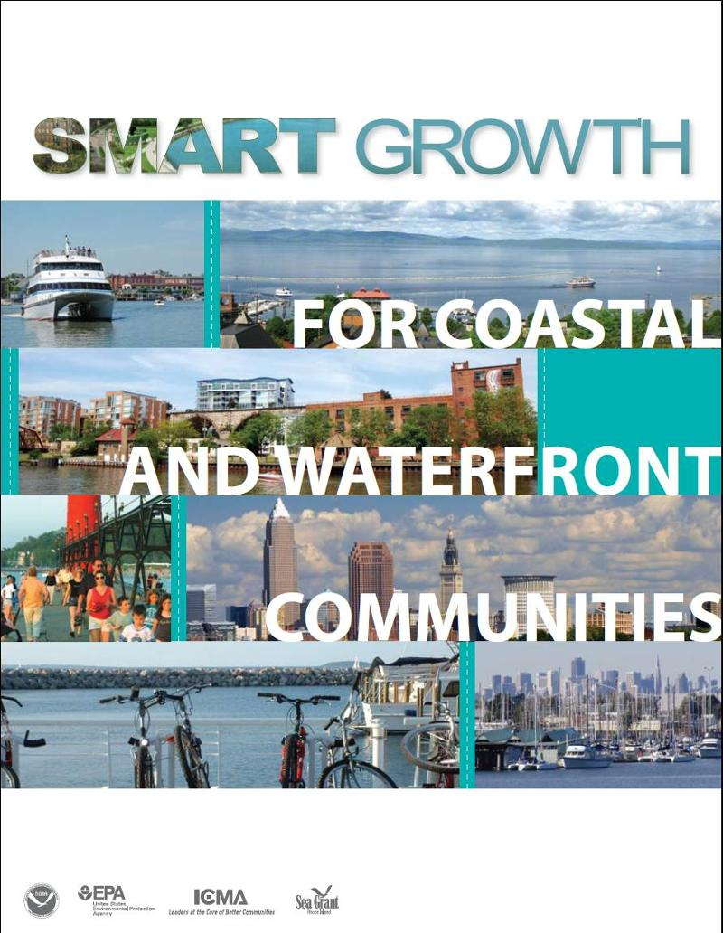 Smart Growth cover (EPA, etc.)