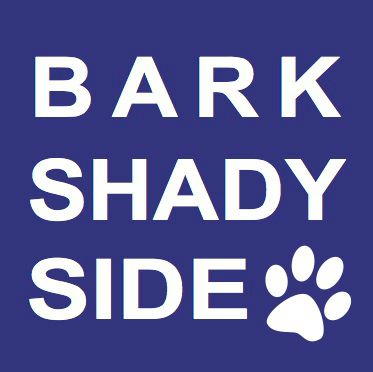 Bark Shadyside Logo