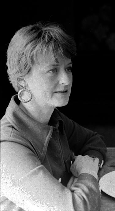 Marilyn Richter