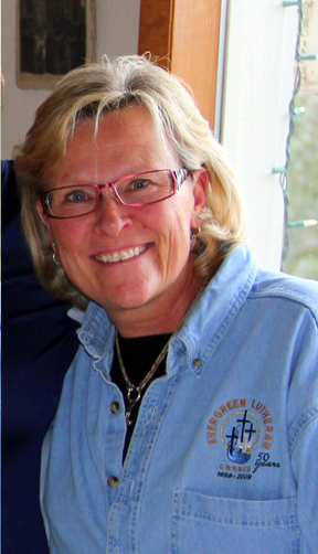 Vera Guebert-Steward