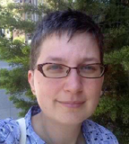 Christine Sinnott